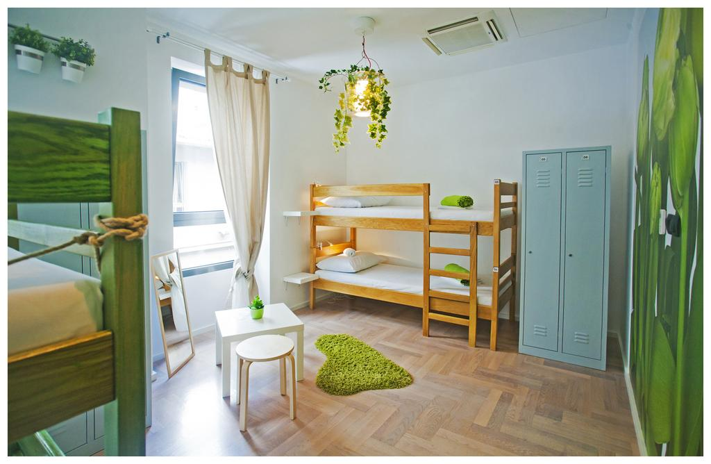 Hostel Shappy Zagreb