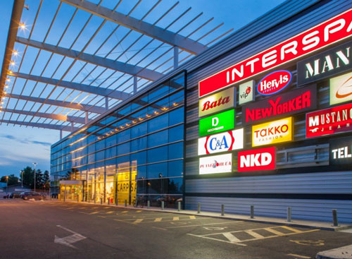 Green Family Stores >> Shopping in Zagreb - Absolute Croatia