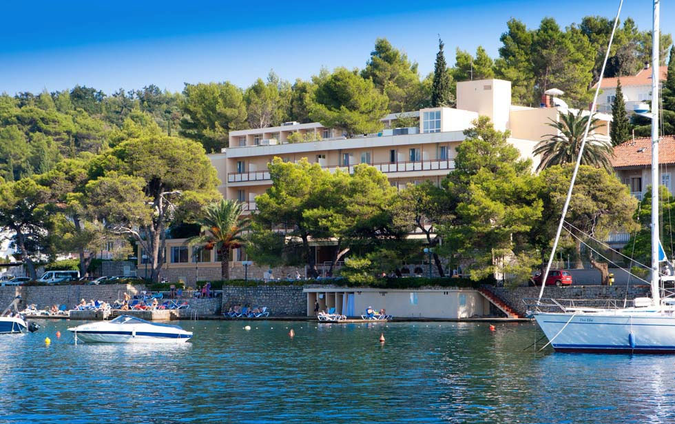 Tv And Internet Service >> Hotel Cavtat in Cavtat