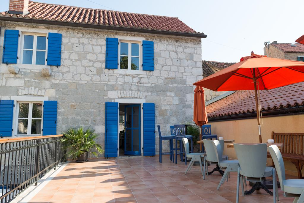 Boutique hostel Ćiri Biri Bela Split