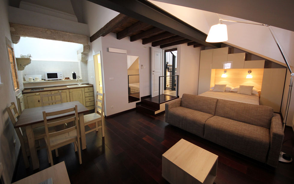 Studio Apartment Orlando Nije Presa Apartments, Dubrovnik
