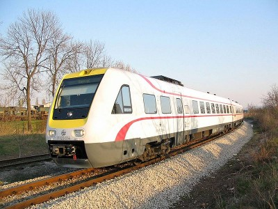 50% off train tickets between Zagreb, Split and Rijeka!