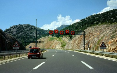 Croatian Motorways