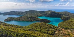 Mljet by gus_the_mouse (Flickr)