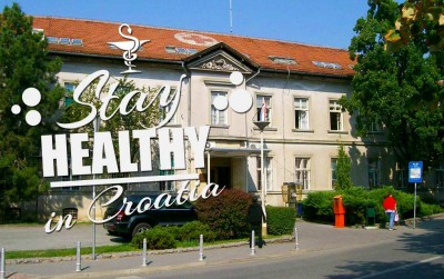Stay healthy in Croatia